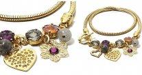 Biżuteria ręcznie robiona z Krakowa
