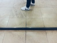 stykówka - buty